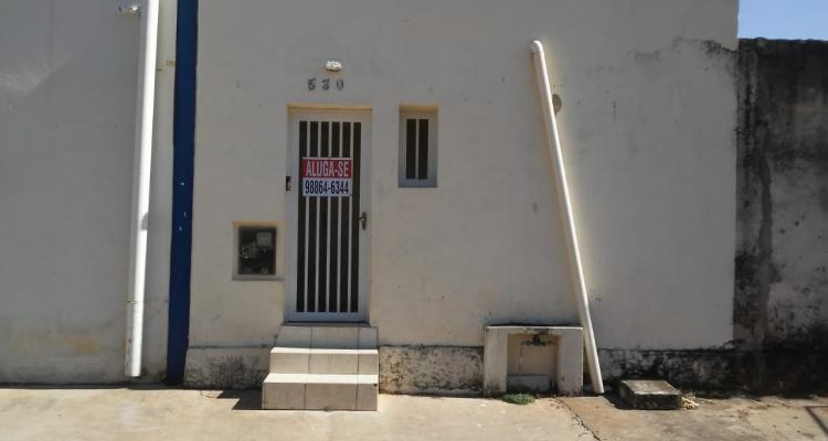 Rua Francisco Batista da Costa