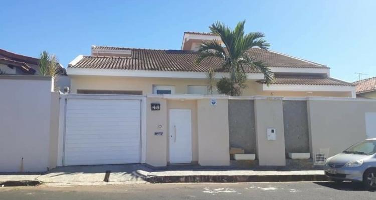 Rua Pedro dias de Carvalho