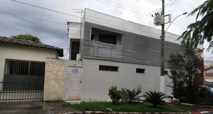 Avenida Prefeito Aracely de Paula
