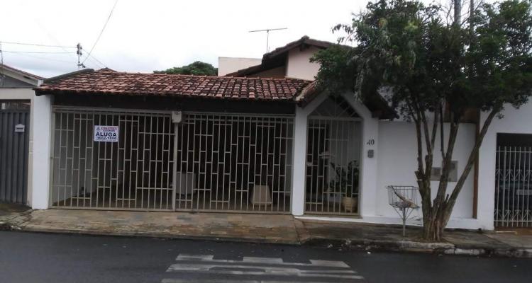 Travessa São Joaquim