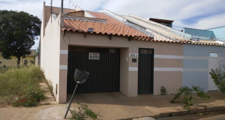 Rua Idélcio José Rufino