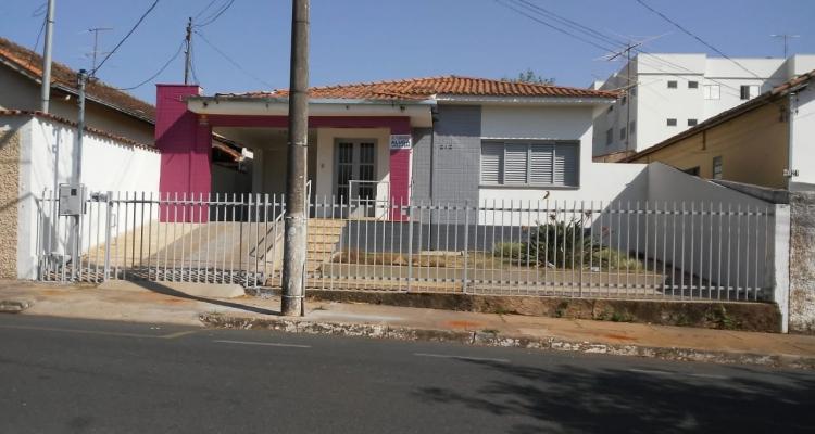 Avenida Sebastião Afonseca e Silva
