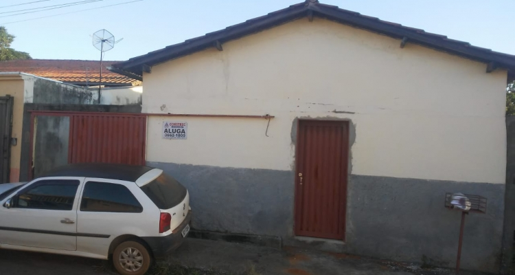 Rua Maria Ozana Moreira