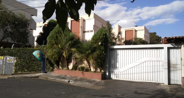 Rua Funcionário João Rosa