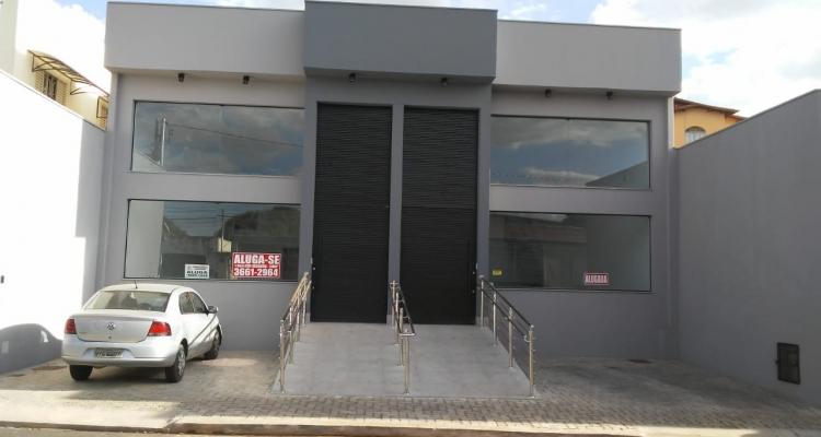 Rua Capitão José Porfírio