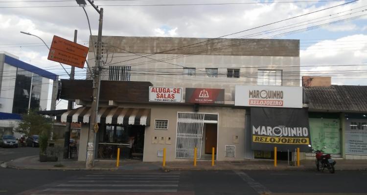 Avenida Senador Montandon