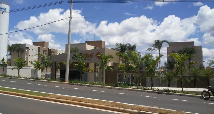 Avenida Hítalo Ros