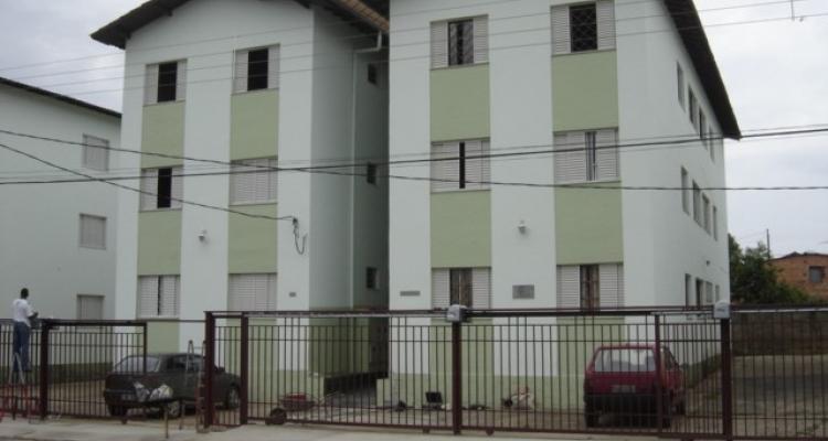 Rua Adhemar Rodrigues Valle