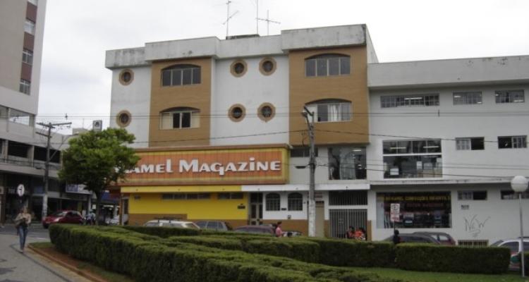 Praça Governador Valadares