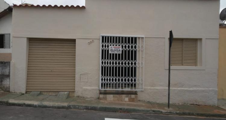 Rua São Luiz