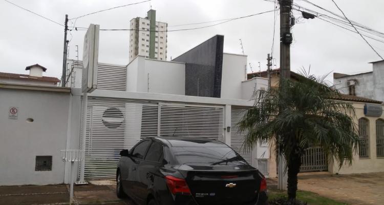 Avenida Aracely de Paula