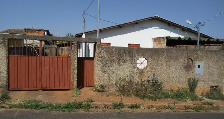 Rua Célia de Paiva Araújo