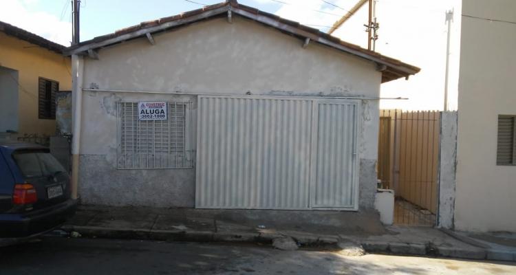Rua 07 de Janeiro