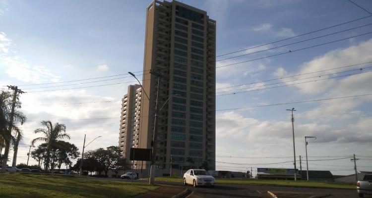Avenida Geraldo Porfírio Botelho