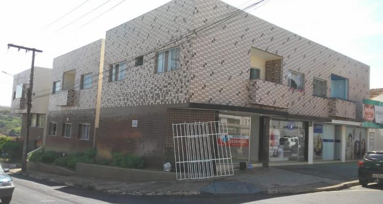 Rua Doutor Franklin de Castro