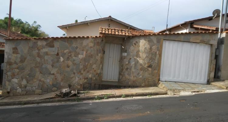 Rua Carlos Chagas