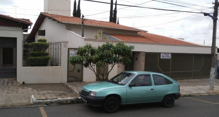 Avenida Imbiara