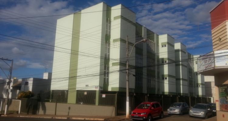 Rua Calimério Guimarães