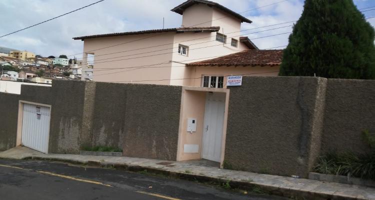 Rua Santa Juliana