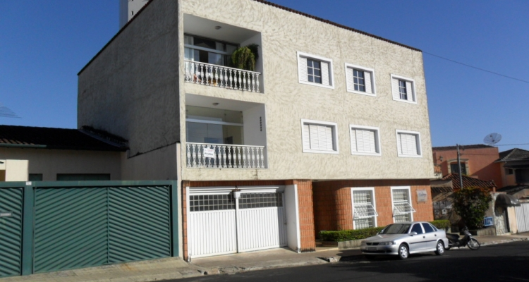 Rua Luiz Colombo