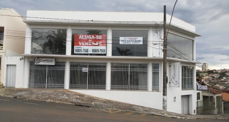 Rua José Helena de Souza
