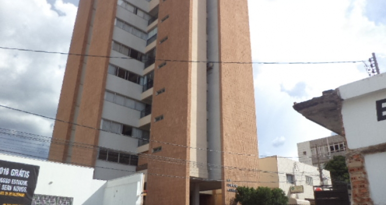 Rua Nossa Senhora da Conceição