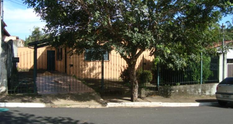 Rua Alberto Radespiel