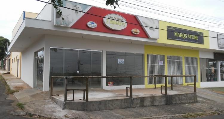 Rua José Nabor Jordão