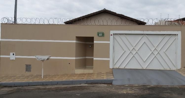 Rua João Máximo Sobrinho