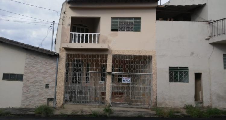 Rua Campos Altos