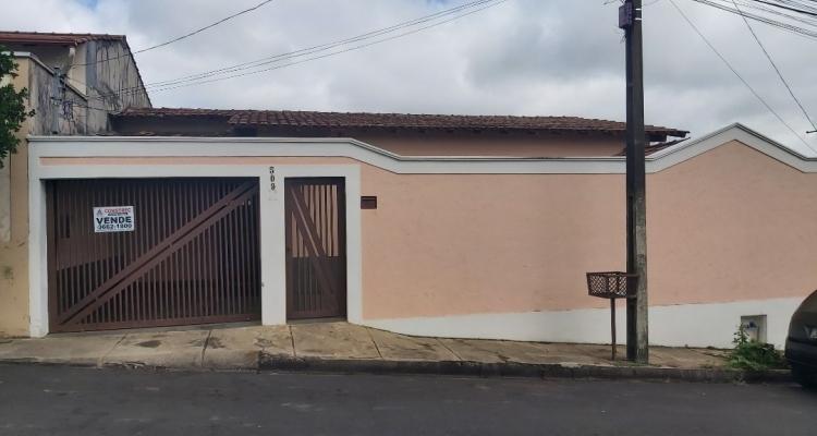 Rua Juca Cancio