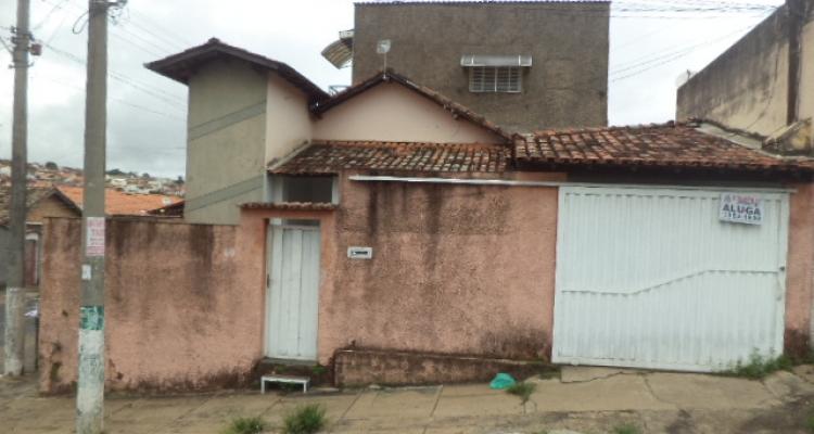 Avenida Capitão Belarmino de Paula Machado