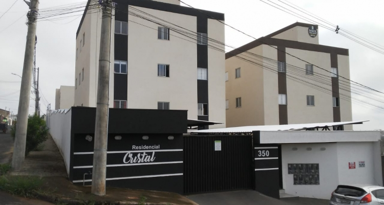 Rua Reginalda Ferreira Pinto
