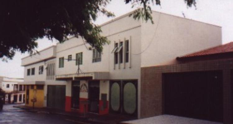 Rua Cristóvão Vilela