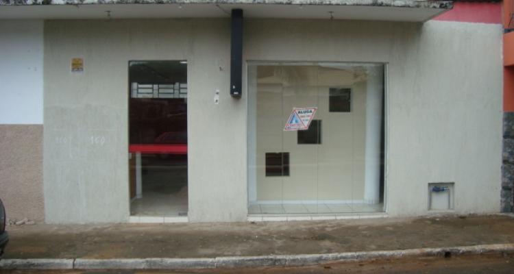 Avenida Cassiano de Paula Nascimento
