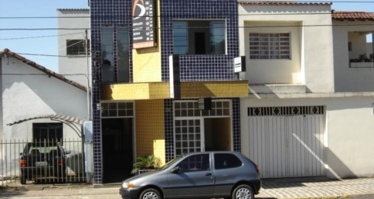 Avenida Getúlio Vargas