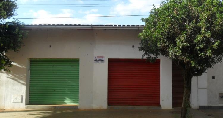 Rua Dom José Gaspar