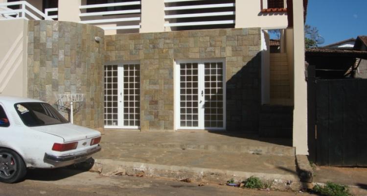 Rua Pedro Adolfo