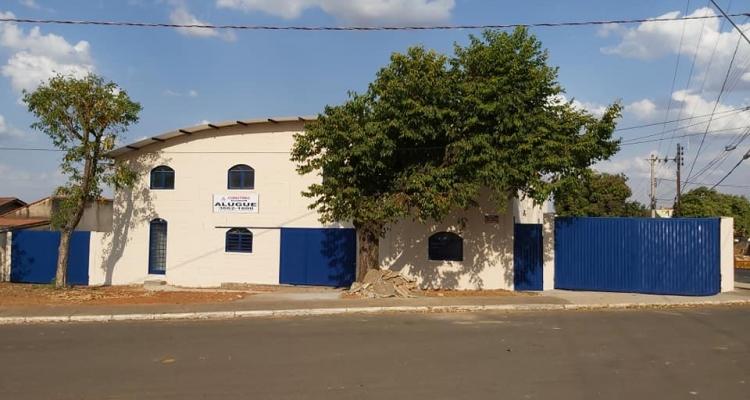Rua Argeu Alves da Costa
