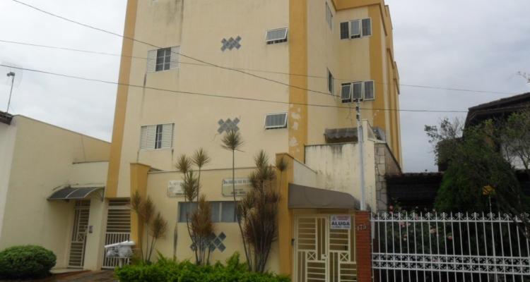 Rua Santos Dumont