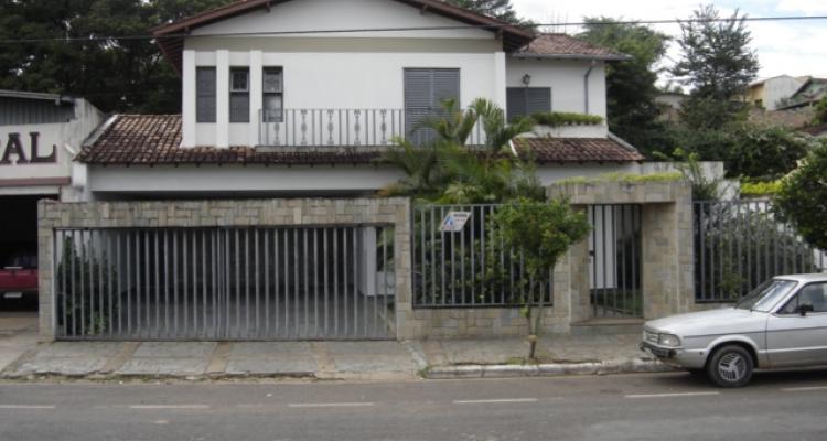 Avenida Wilson Borges