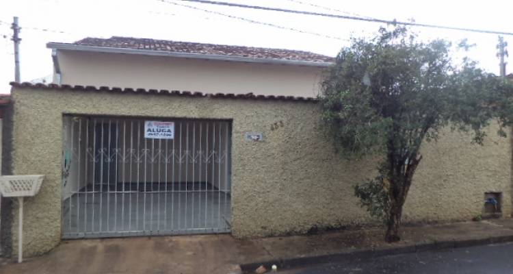 Rua Altair Dumont