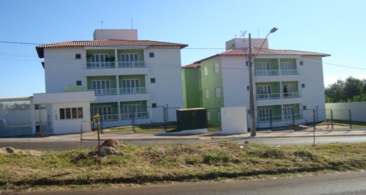 Avenida Rosália Isaura Araújo