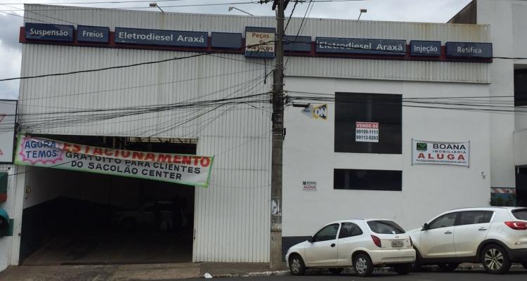 Rua Carvalho Lopes