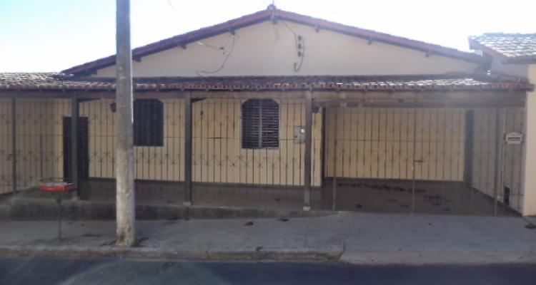 Rua Modesto Cristino Filho