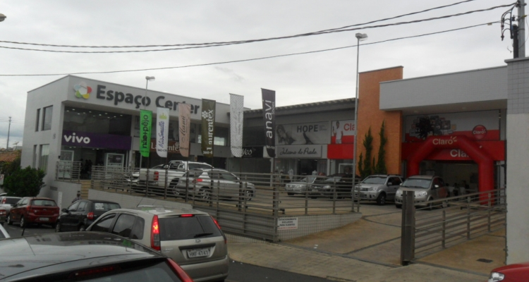 Rua Mariano de Ávila