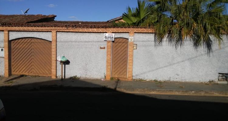 Rua Adélia Maria de Resende