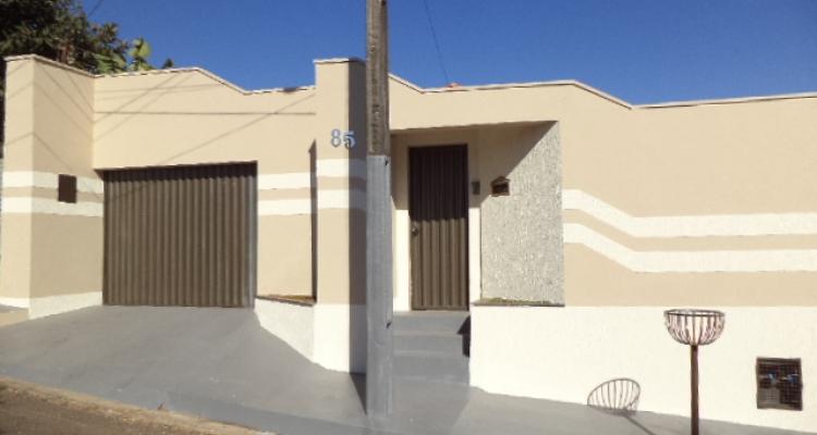 Rua Jose Alexandre Ribeiro