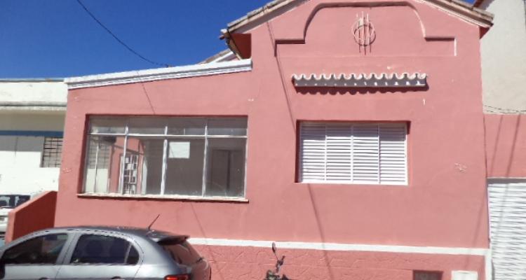 Rua Capitão Izidro