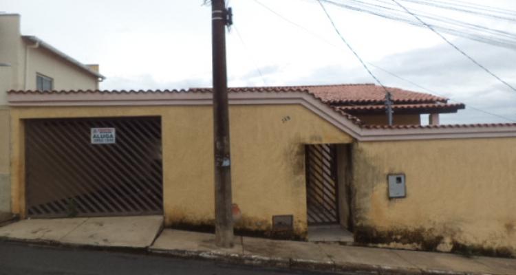 Rua Joaquim Augusto da Mota